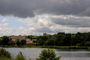 Château de Benouville