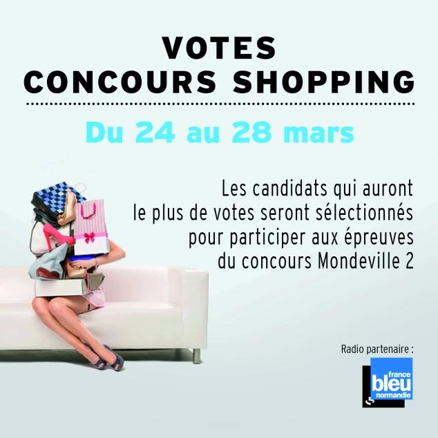 instagram - concours - dates