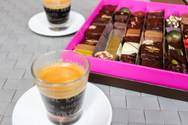 Le Bouchon de Bayeux Chocolatier Hotot Caen