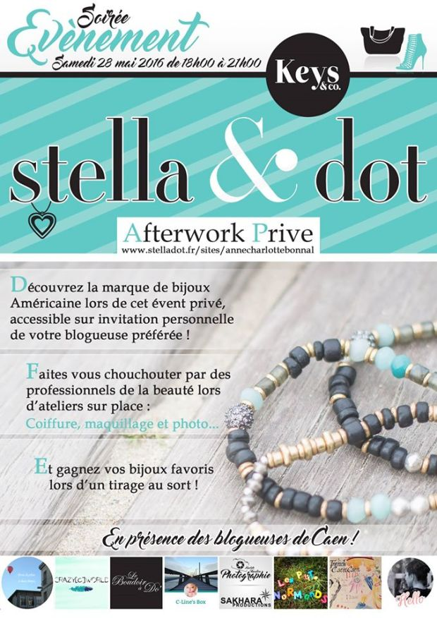 Stella & Dot Event