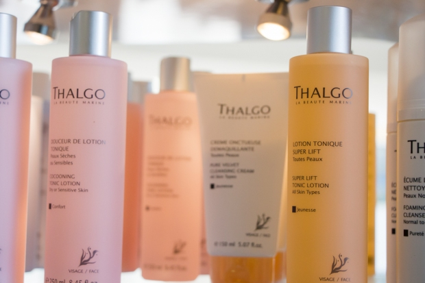 Thalgo Thalassothérapie