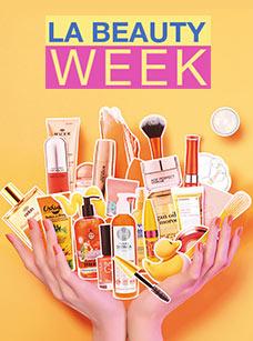 Beauty Week Monoprix