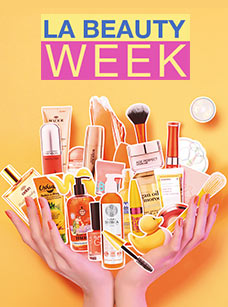 Beauty Week Monoprix