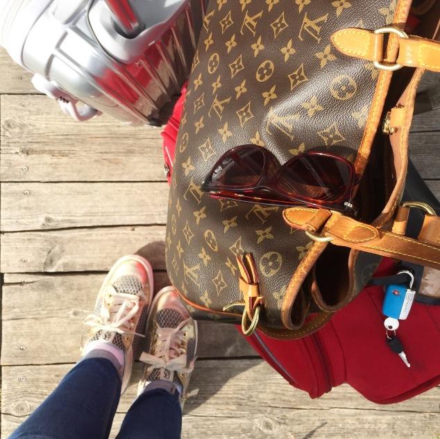 Vacances Blog