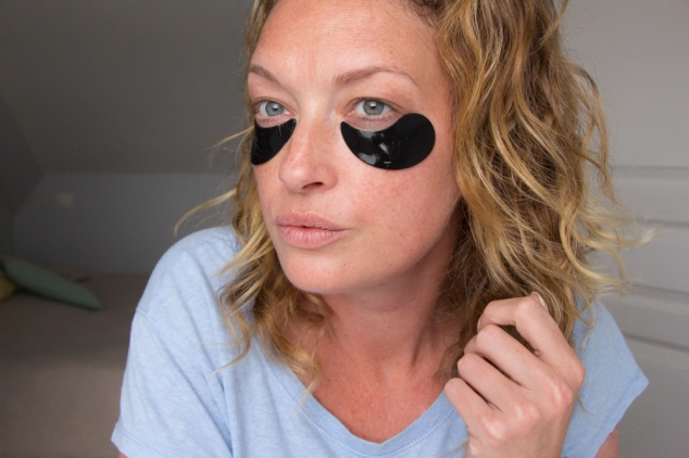 poser optim eyes patch filorga