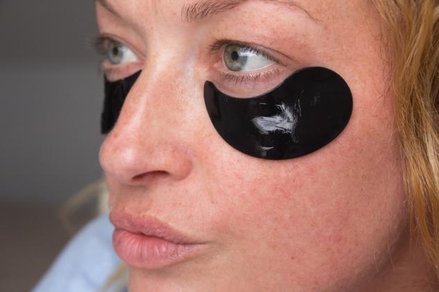 pose optim eyes patch filorga