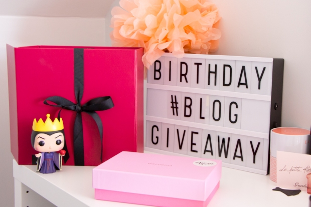 Giveaway ClLinesBox