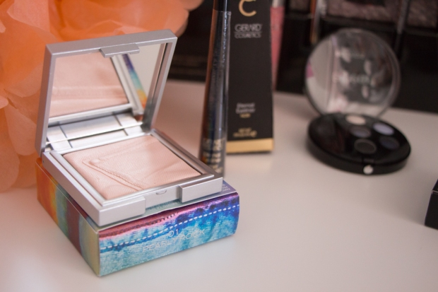 pearly rock kiko cosmetics giveaway