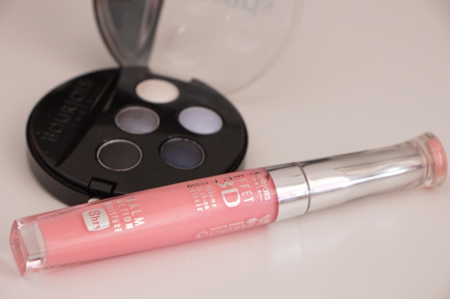 Bourjois 3D Ultra Gloss
