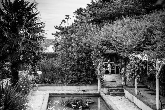 Jardins Christian Dior Granville