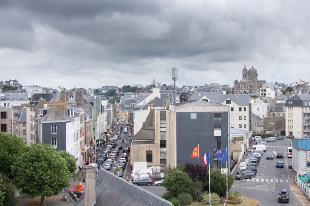 Granville Manche Normandie
