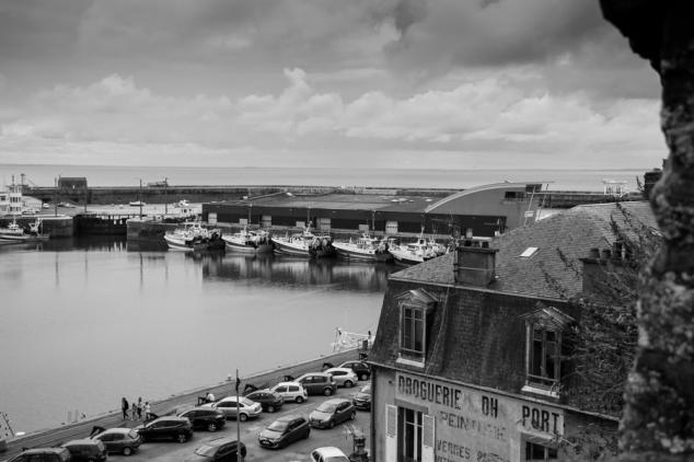 Port de Granville