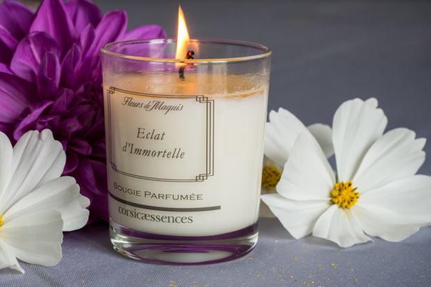 fleurs de maquis corsica essences