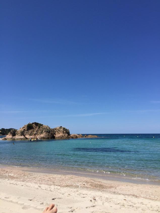 plage de ruppione