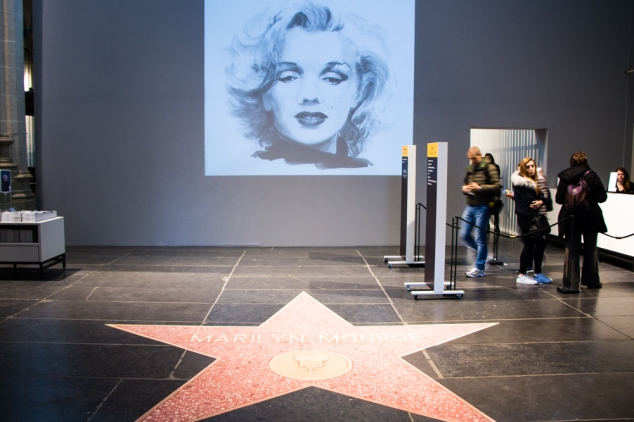 90-years-miss-monroe-amsterdam