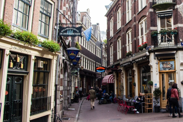 amsterdam-downtown