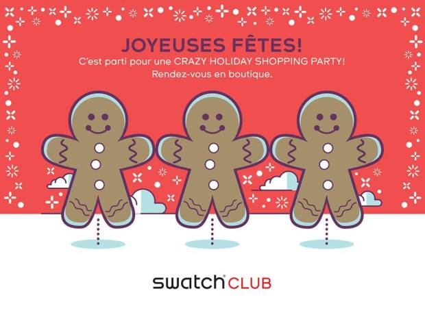 swatch-club