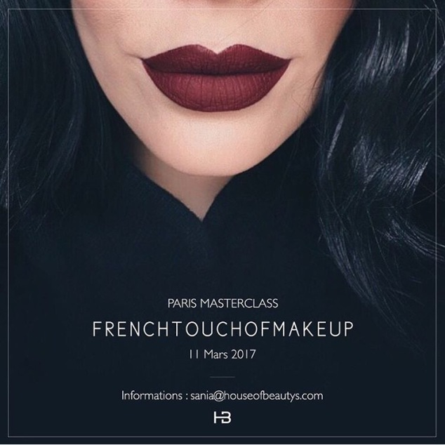 House Of Beautys Frenchtouchofmakeup
