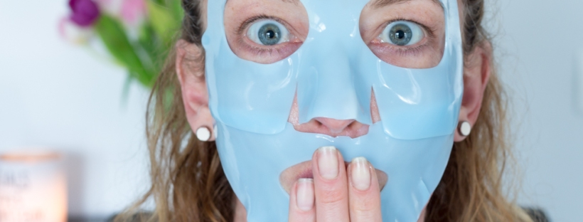 Dr Jart Rubber Mask Avis