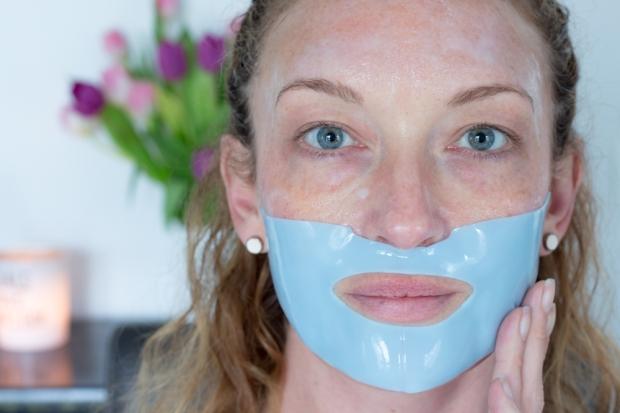 Revue Dr Jart Rubber Mask Sephora