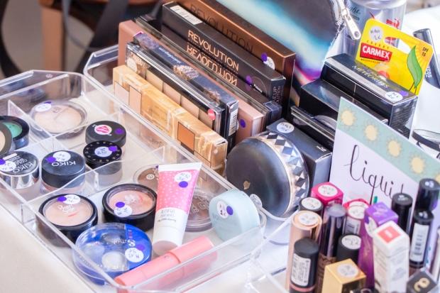Vide Dressing Caen Makeup