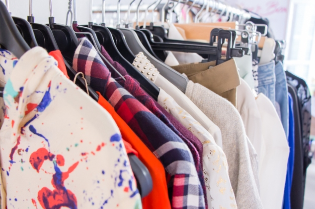Vide Dressing Des Blogueuses Chez Le Barbier Caen