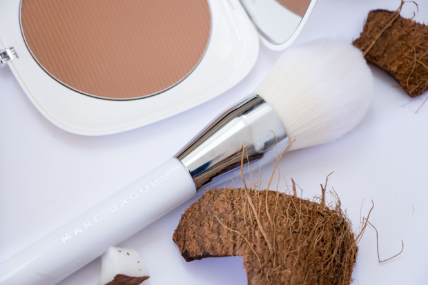 Bronzer Brush The Bronze Mac Jacbobs Beauty