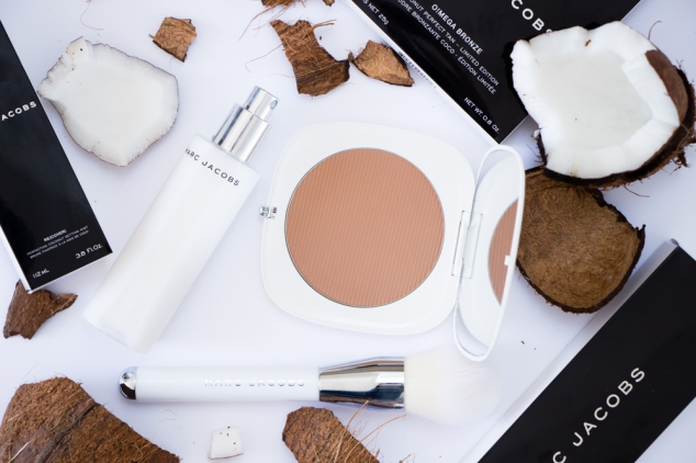 Coconut Glow Marc Jacobs Beauty Edition Limitee