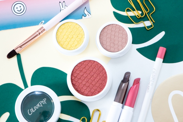 Haul Makeup Colourpop Cosmetics