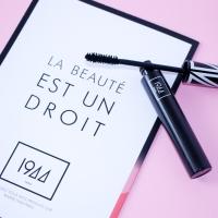 """Le Mascara Volume Intense"" 1944 Paris"
