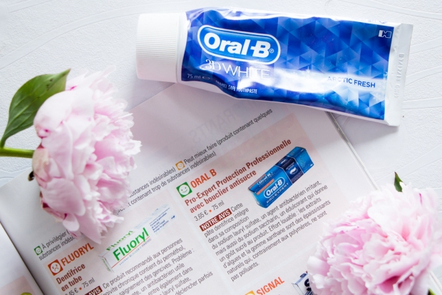 Oral B Avis