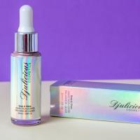"""""""UNICORN LOVE"""" Drop & Glow - Les Nouveaux Highlighter de Djulicious Cosmetics"""