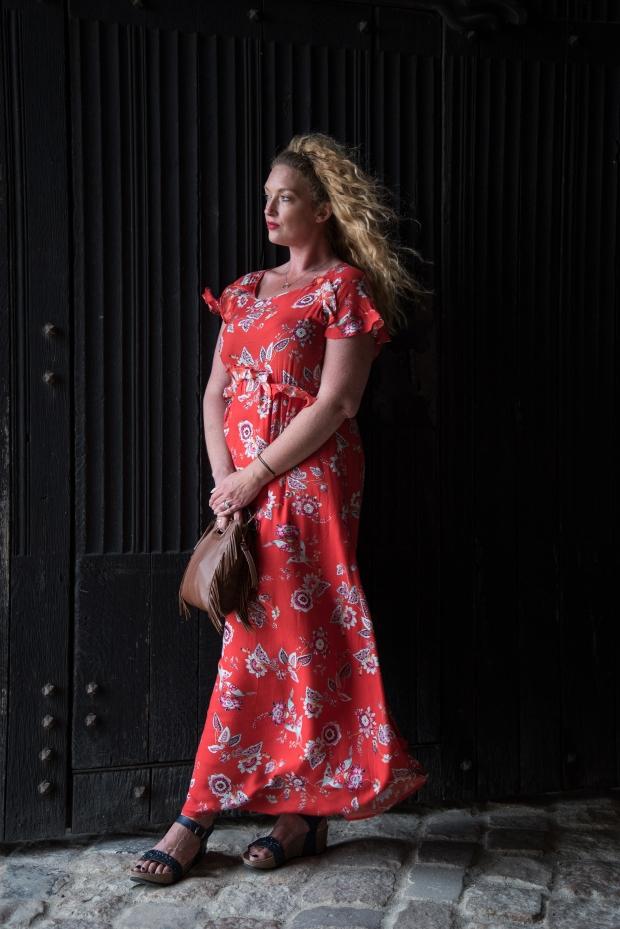 promod-nouvelle-collection-femme-robe-ete-2017
