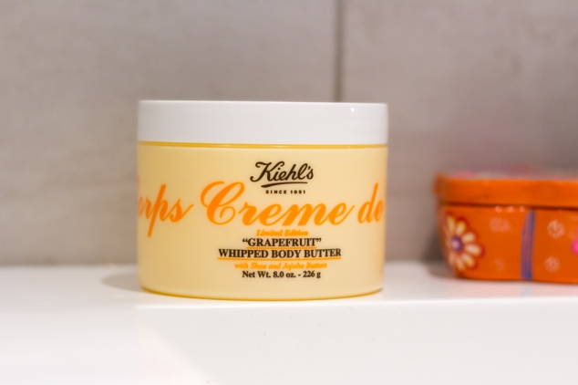 kiehls-nouveaute-creme-de-corp-grapefruit-whipped-body-butter-edition-limitee