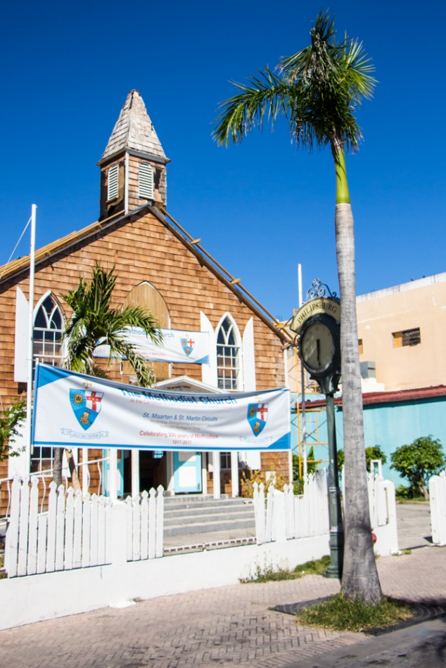 sint-maarten-philipsburg-methodist-chruch