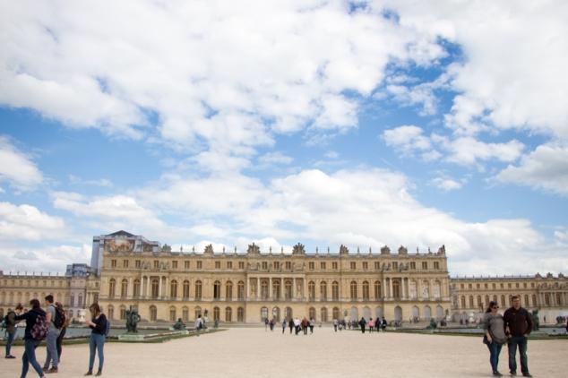 Chateau-Versailles-Visite