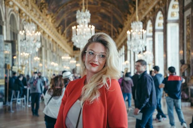 France, Versailles, 2018 (6)