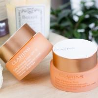Mon avis sur les nouvelles crèmes EXTRA FIRMING CLARINS