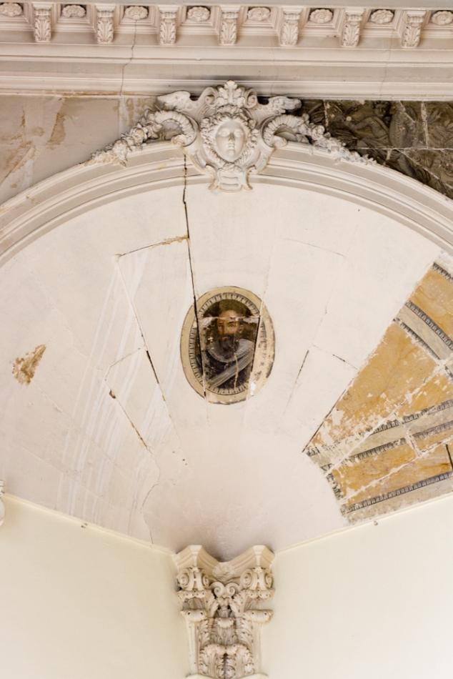 pavillon-henri-4-musee-louis-VIX-histoire