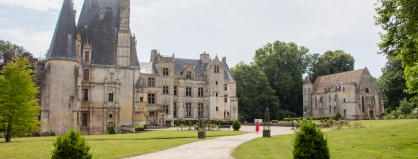 decouverte-chateau-fontaine-henry-normandie