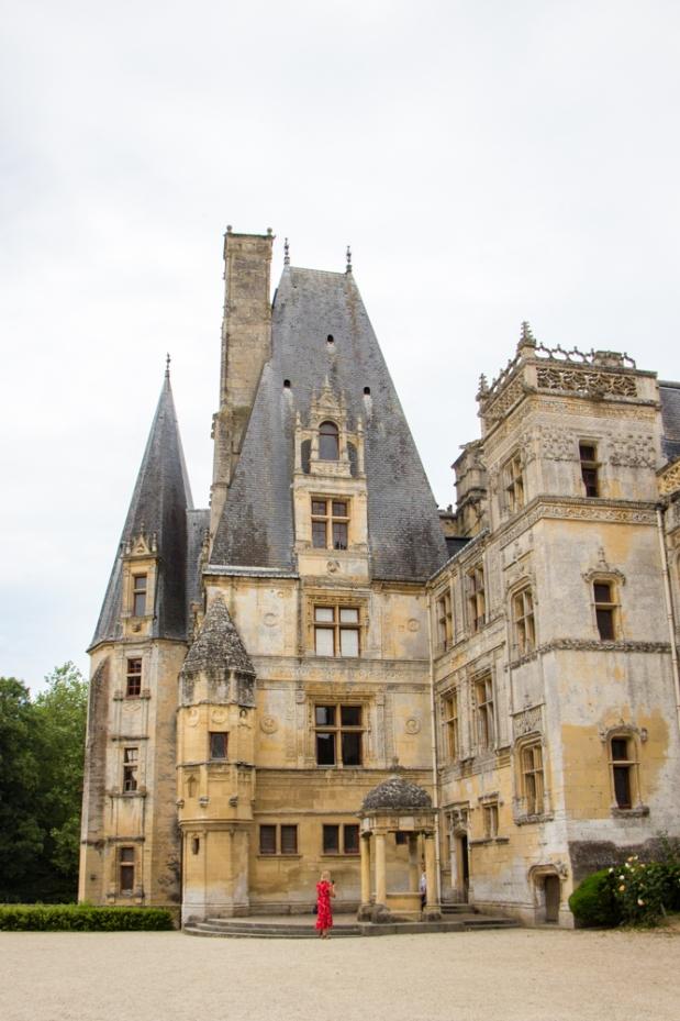 decouverte-chateau-renaissance-normandie