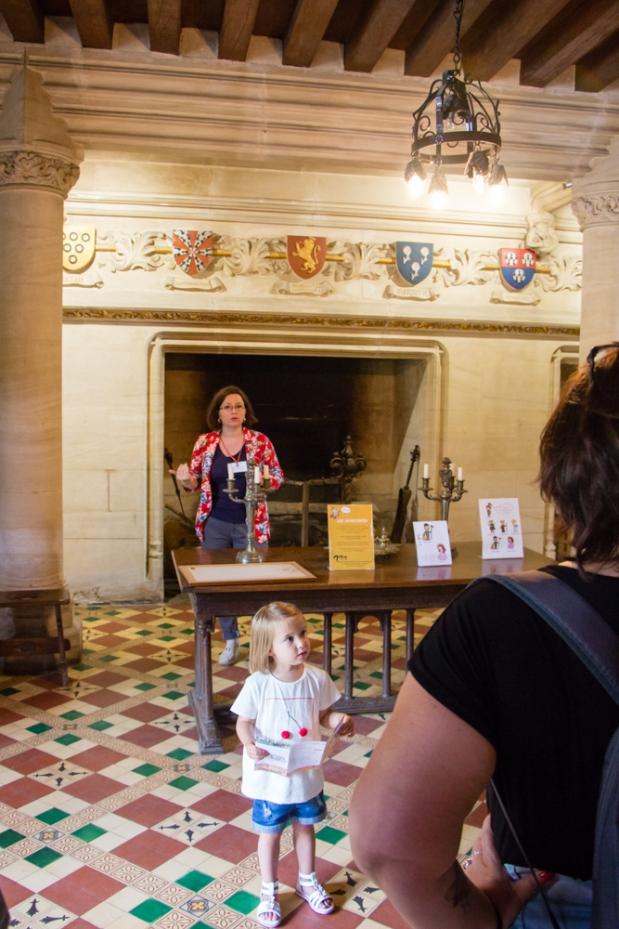 visite-en-famille-chateau-normandie