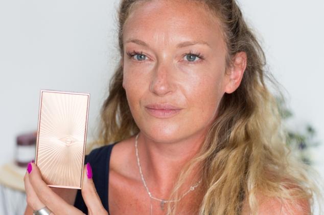 tutoriel maquillage pour un teint parfait