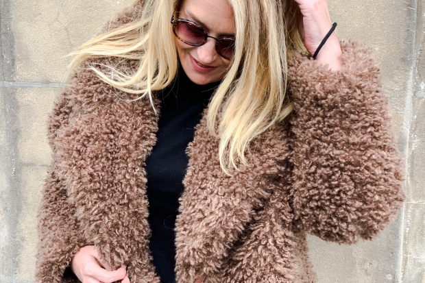 Teddy Bear Coat Primark Autumn 2018