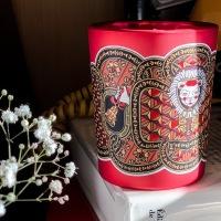 Bougies d'Hiver signées Diptyque - Légende du Nord