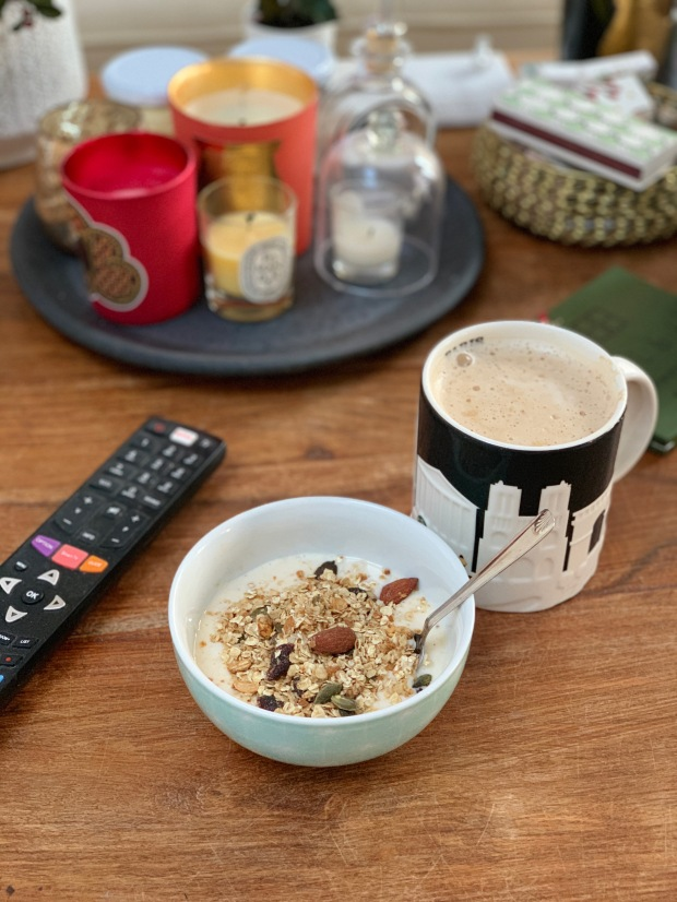 petit déjeuner healthy réequilibrage alimentaire Croq Kilos