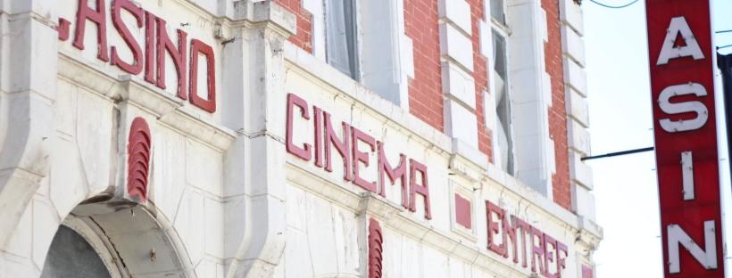 La Foire Internationale de Caen 2019 fait son cinéma
